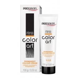 Barva na vlasy Prosalon Professional Intensis Color Art s odlesky