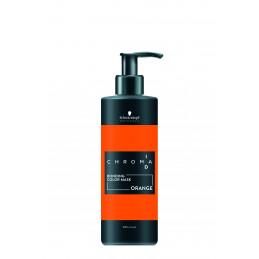 Schwarzkopf Chroma ID Intensive Coloring Mask Orange (280 ml) N
