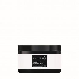 Schwarzkopf Chroma ID Coloring mask clear (250 ml) N